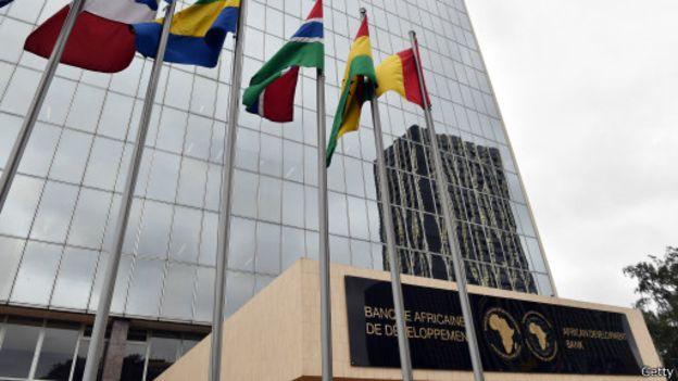 Siège de la Banque Africaine de Développement à Abidjan